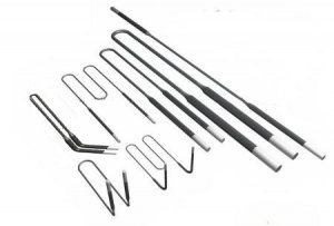 <font color='#FF0000'> Moly-D Molybdenum Disilicide Mosi2 Heating Elements</font>